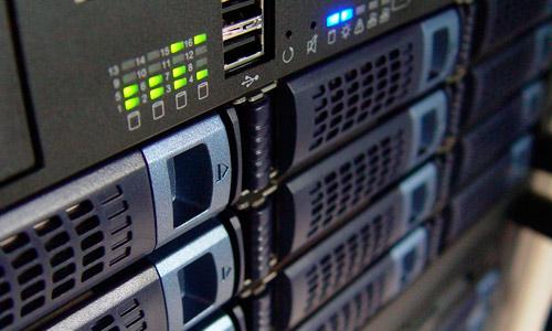 Серверное, сетевое оборудование