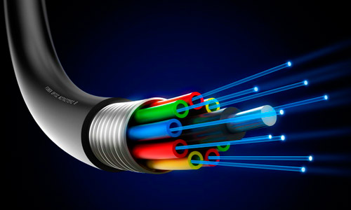 Волоконно-оптические линии связи (ВОЛС)